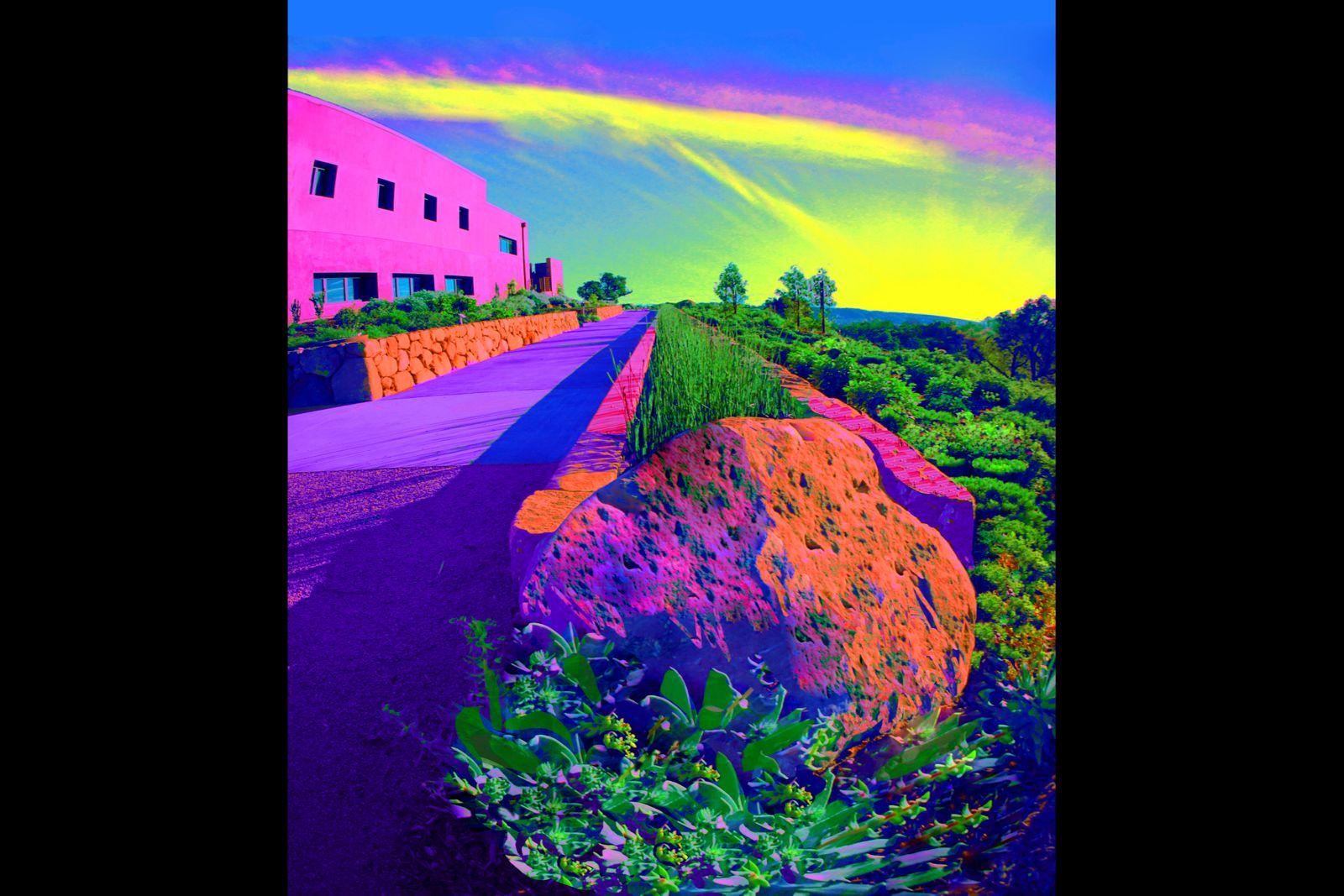 Gottlieb-Big Rock Santa Barbara
