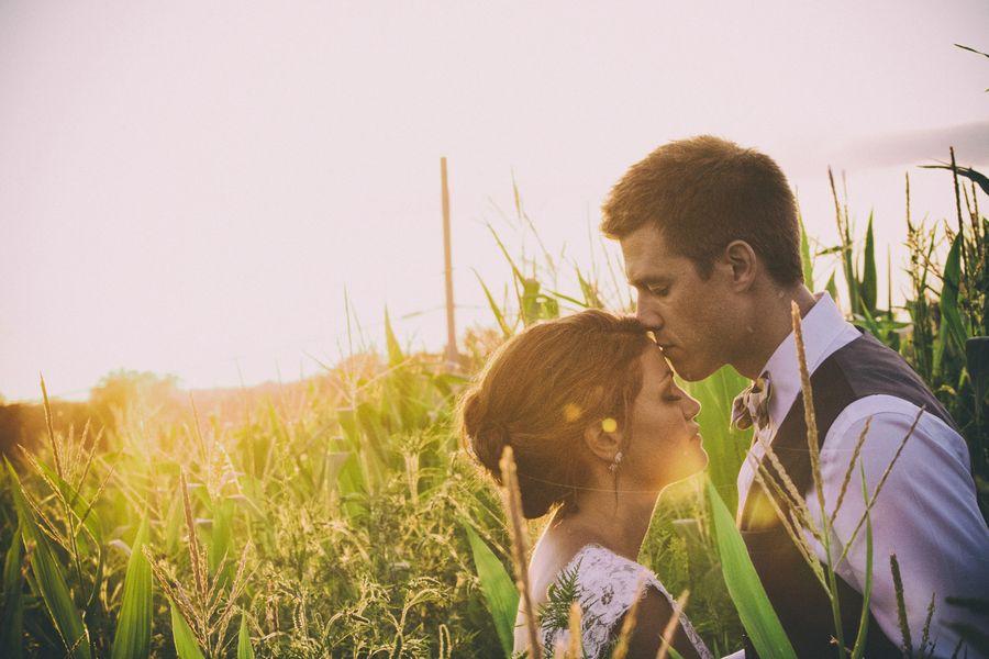 Katie + Adam