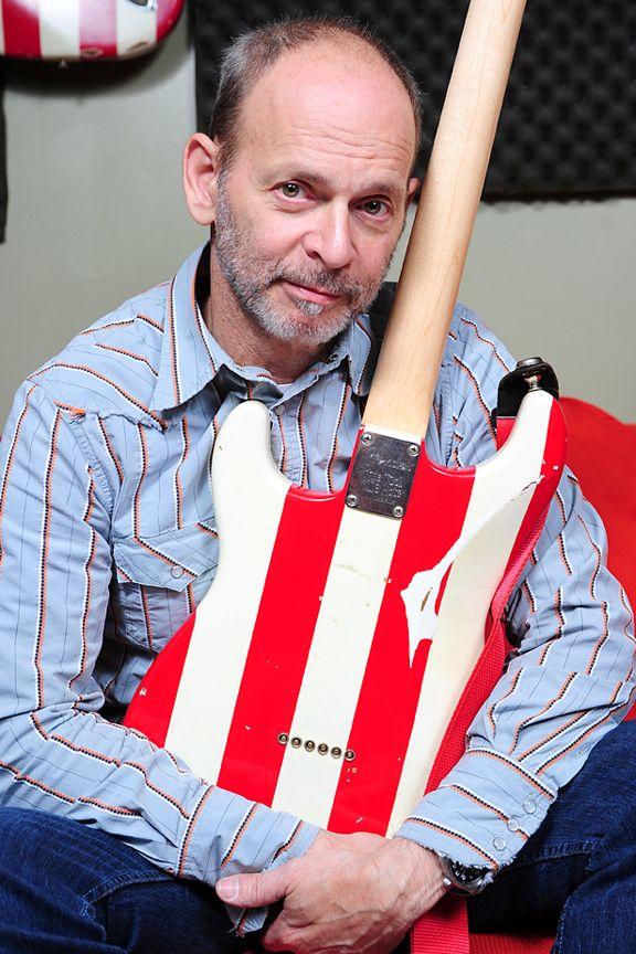 Wayne Kramer, Vice Magazine
