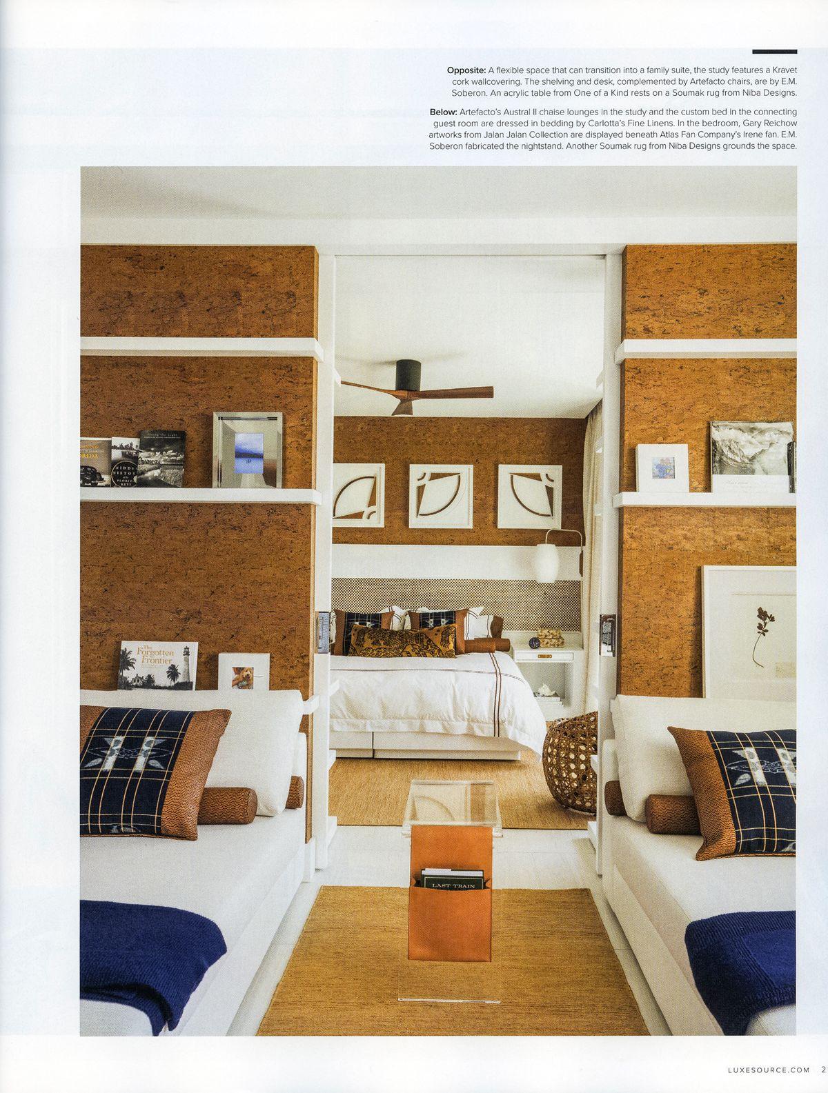 Luxe Magazine pg 11