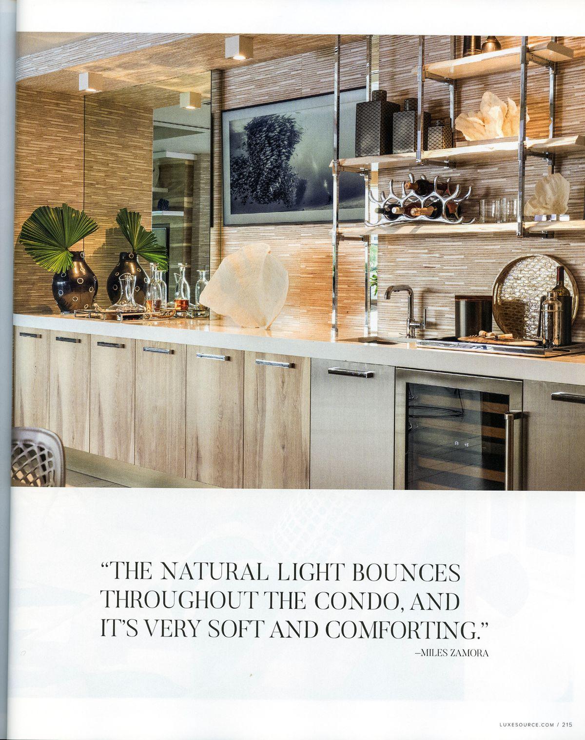 Luxe Magazine pg 9
