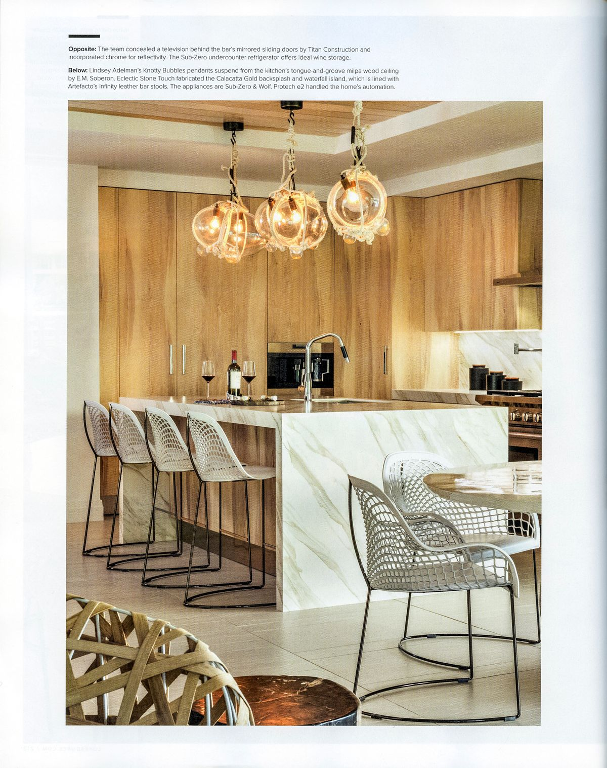 Luxe Magazine pg 6