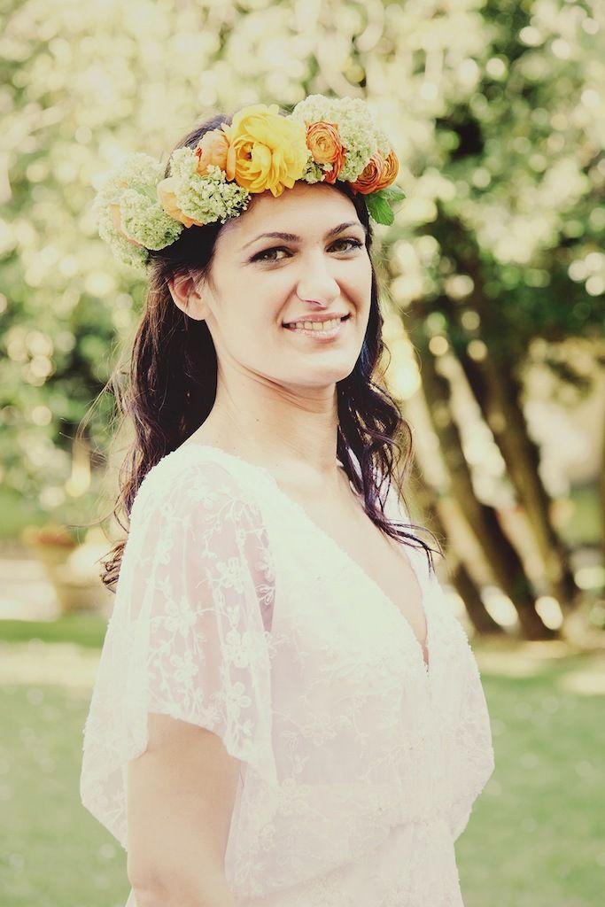 Editorial: Florence Picnic WeddingPh. Innocenti StudioFlowers Decorations: Franci's FlowersLocation: Palazzo Ximenez FlorencePublished on Fly Away Bridewww.flyawaybride.com
