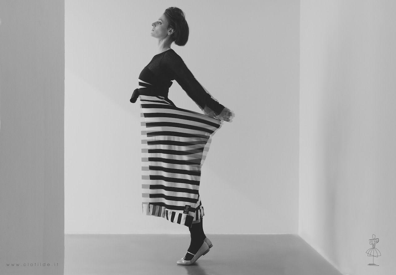 Clotilde Fashion Campaign 2012www.clotilde.itPh. Giovanni Menici