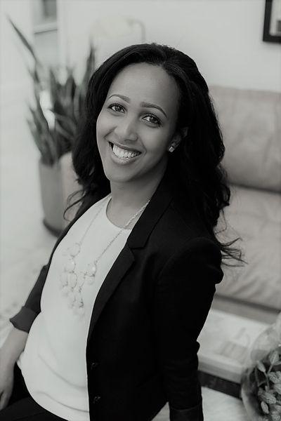 Bebe Mengistu, Senior Interior Designer at Pineapple House Interior Design