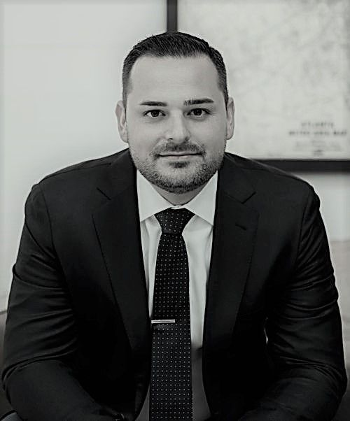 Daniel Gizzi, CFO of Pineapple House Interior Design