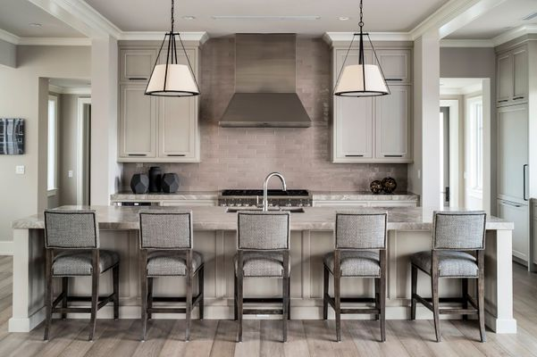 Riverview Kitchen Design
