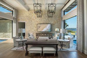 Gold Award - Residential Over 7000 SF