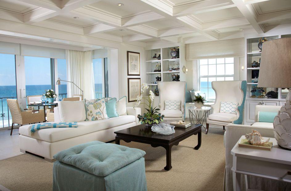 Beau Pineapple House Interior Design