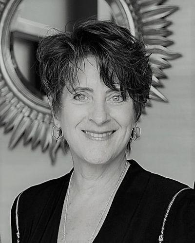 Cynthia Pararo, COO of Pineapple House Interior Design