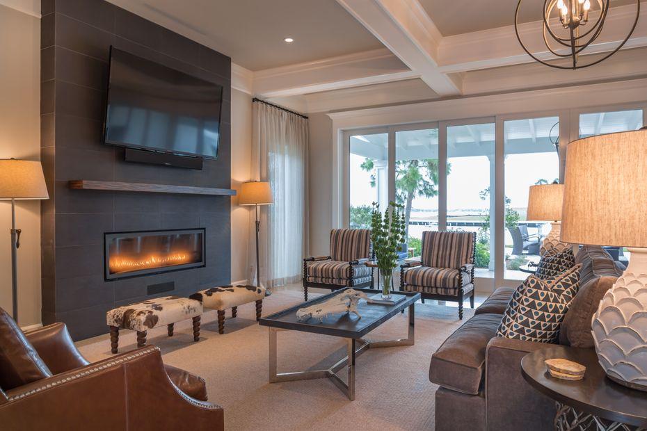 Merveilleux Pineapple House Interior Design