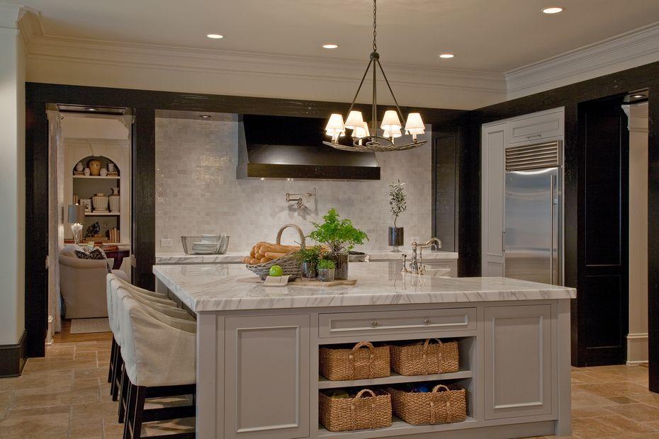 Attirant Pineapple House Interior Design