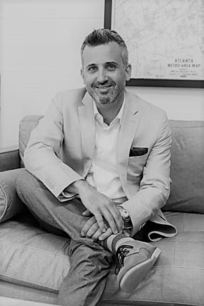 Zach Azpeitia, Partner of Pineapple House Interior Design