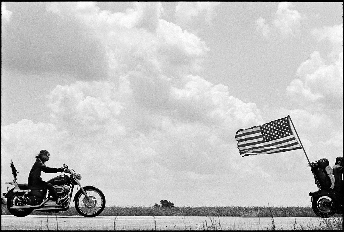 Spanky & Heath, Indiana I-95 2005