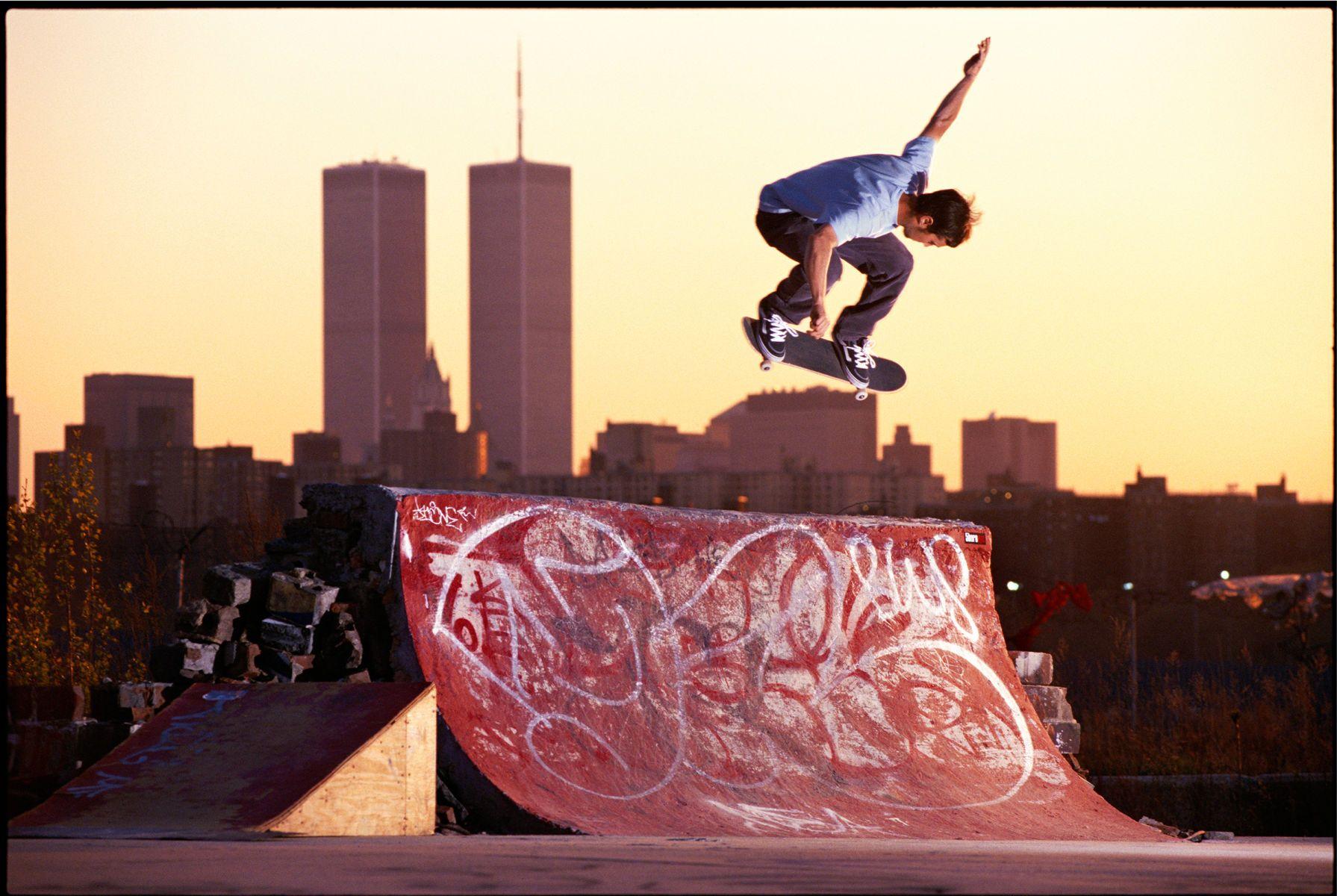Bobby Puleo, Brooklyn 2001