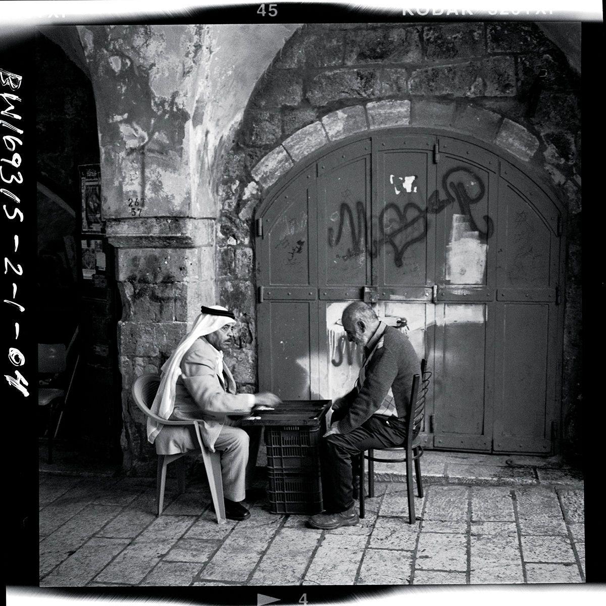 Jerusalem, 2009