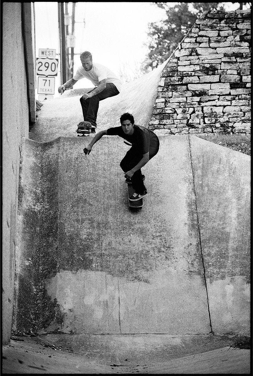 AVE & Omar Salazar, Texas 2009