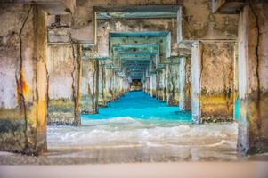 Navy Pier, Midway Island