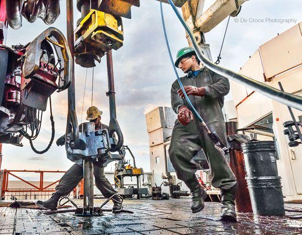 Oil & Gas Photographers Colorado