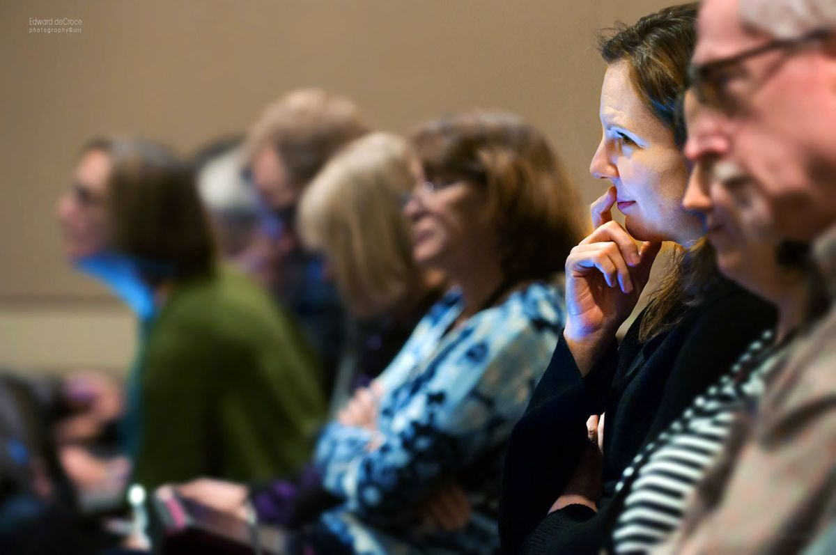 Conference Photography