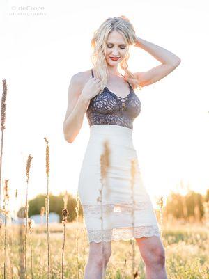 Denver Fashion Model Photography