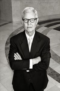 Executive Portrait Photography