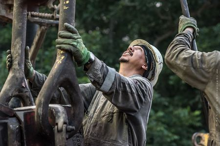 Roughneck Action Photography.