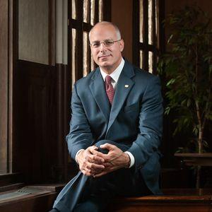Colorado CEO Portrait Photography