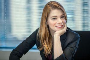 Denver Young Attorney Portrait –– Emily P. Koekkoek