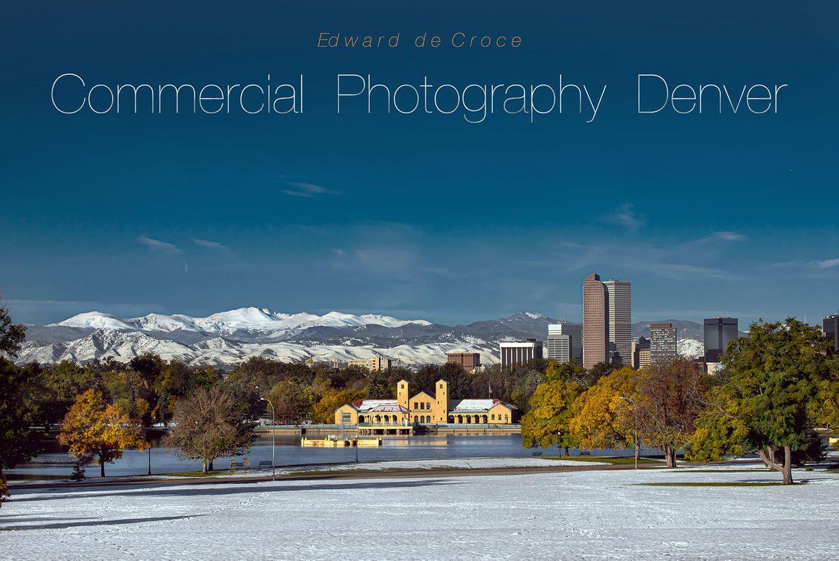 Commercial Photography Denver