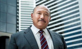 Hispanic Leader Business Photography