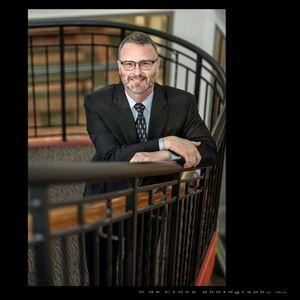Law professor Byron Hammond
