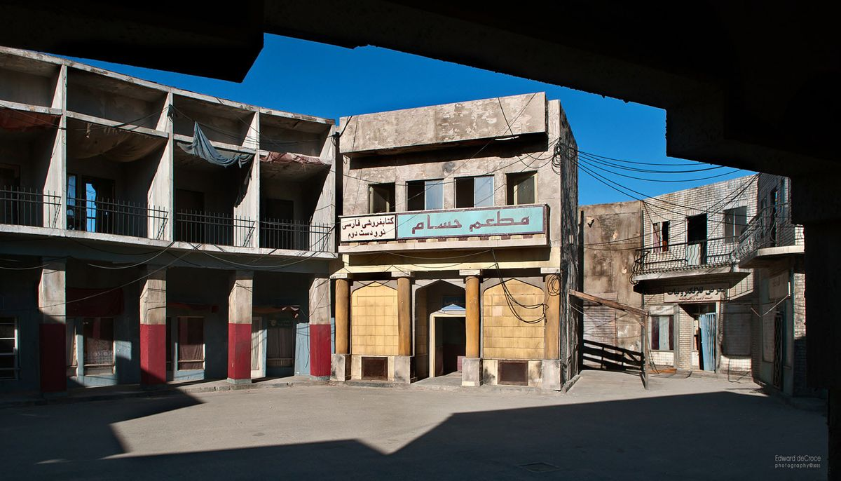 Commercial-Photography-Afghanistan-Village
