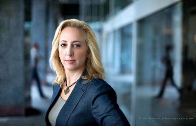 Attorney Portrait -Julie Walker