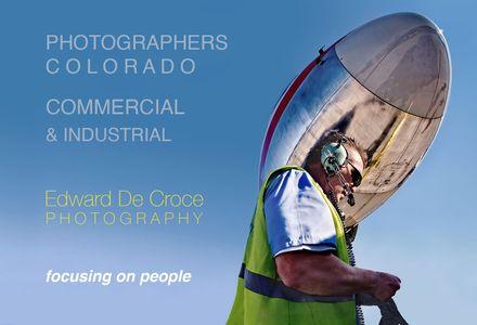 Advertising Commercial Photography Denver Colorado