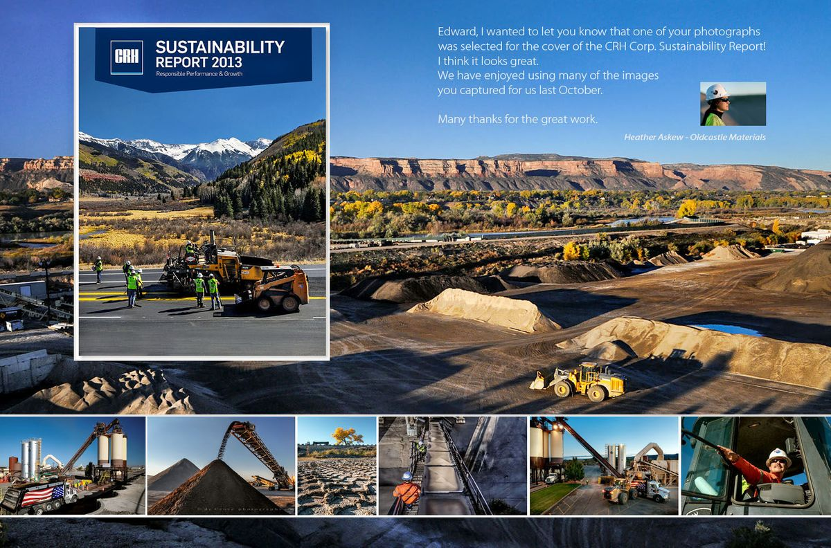 Industrial Field Photography Review