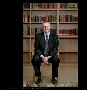 CU Law Proffesor