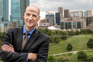 Cityscape Denver Executive  Photography