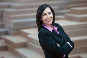 Businesswoman Portrait Executive  - WPX Energy