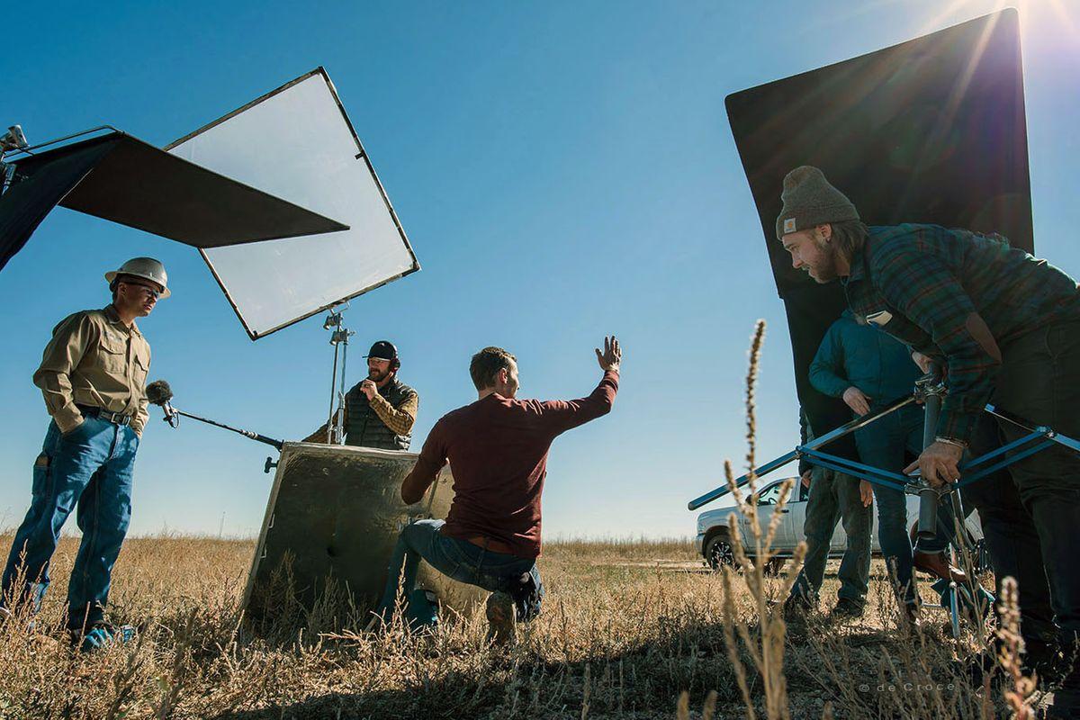 Commercial Photographers Denver