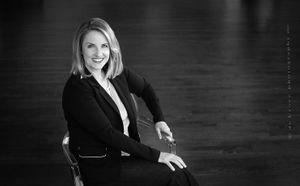 Denver Business Woman Portrait Photography