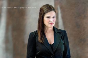 Lawyer Portrait Photography ©2015 DeCroce
