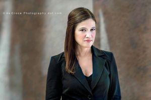 Lawyer Portrait Photography ©2015 DeCroce