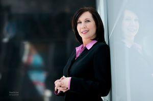 Executive Woman Portrait Photography