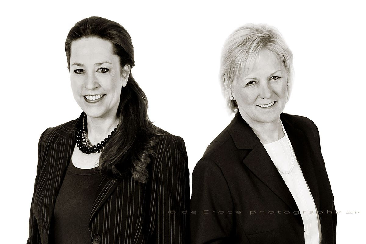 Women Executive Photography Group