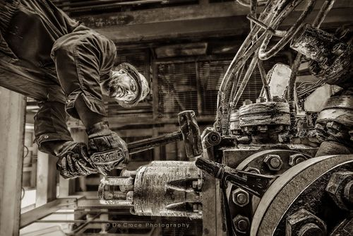 Advertising Photography Denver Industrial Photographer