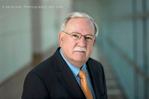 CU-Gates Center Director Dennis Roop - CEO Photography