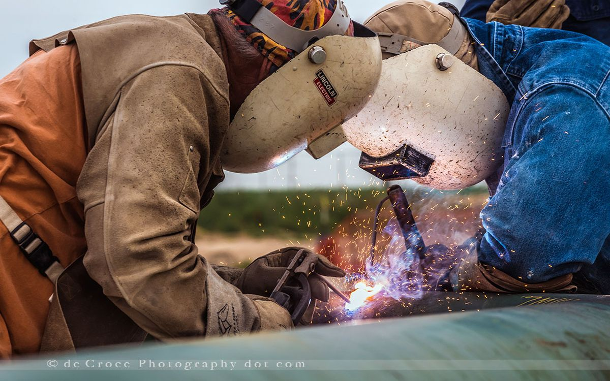 Colorado Industrial Photographers