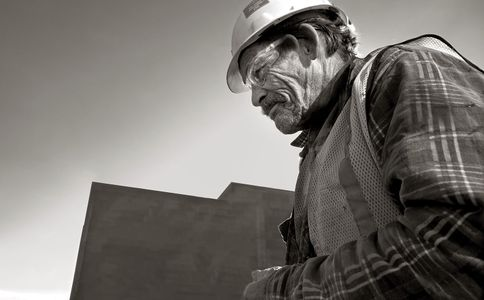 Worker Photography