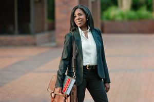 Denver Attorney April Jones